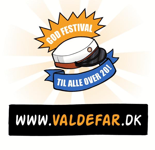 God festival til alle over 20!
