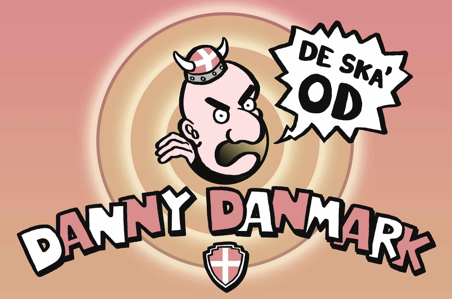 Danny Danmark