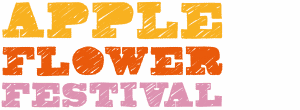 Apple Flower Festival logo