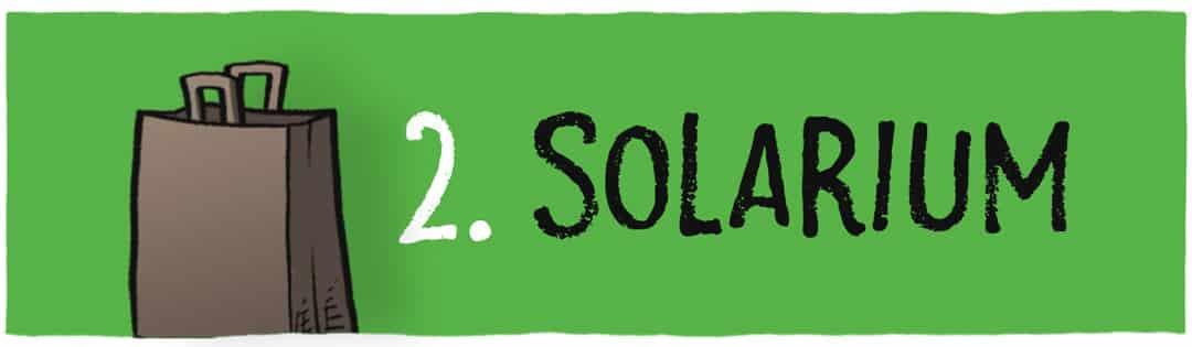 2. Solarium