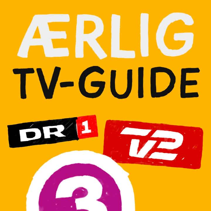 Ærlig TV-guide