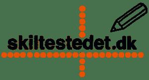 Skiltestedet.dk logo