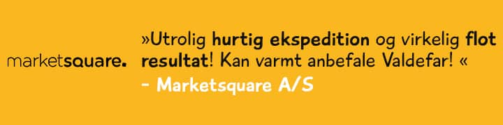 Kunder og samarbejde – Marketsquare A/S