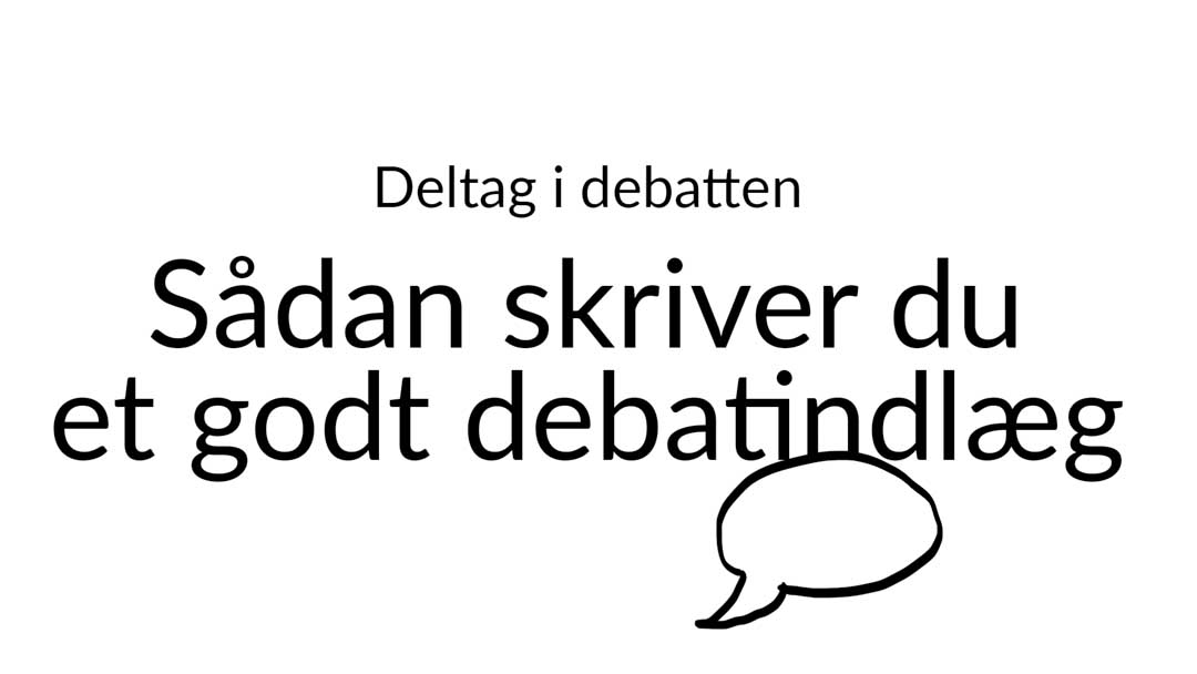 Skitser til explainers for Dagbladet Information
